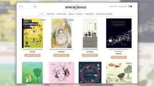 Abre la primera librería federal especializada en literatura infantil