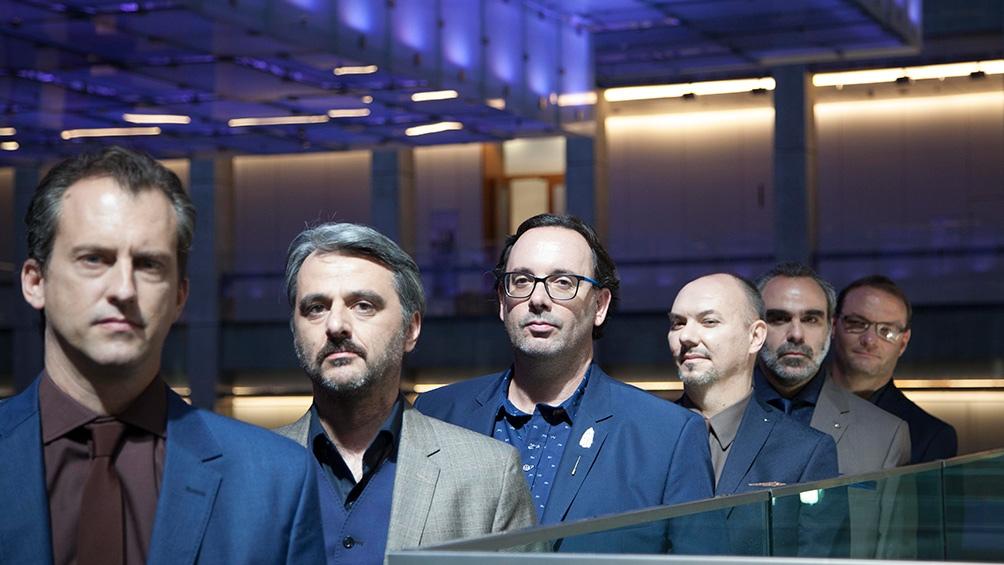 Experiencia Piazzolla, en el Konex (Foto: gentileza Daniel Veraldi)