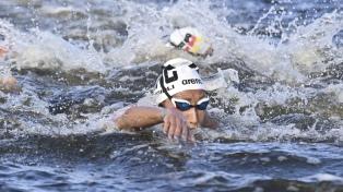 """Cecilia Biagioli: """"Cumplir mi sueño de estar en mi quinto Juego Olímpico no fue fácil"""""""