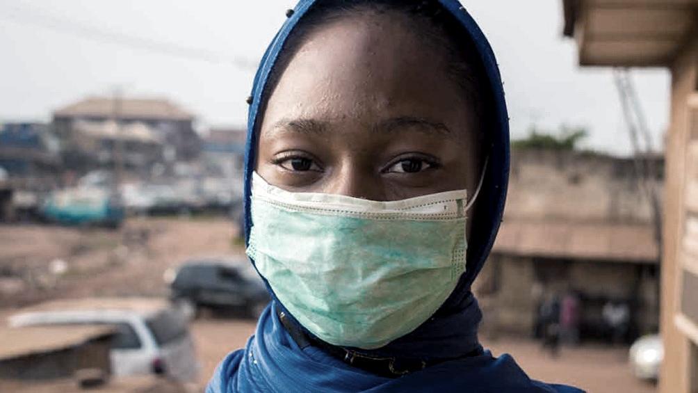 El cólera afectó en las últimas semanas sobre todo el norte del país africano.