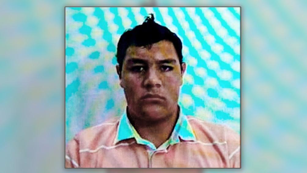 Eduardo Enrique García está acusado de tentativa de homicidio. Su último domicilio fue en la provincia de Entre Ríos.