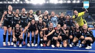 Las Leonas y todo lo que hay que saber antes de una nueva final olímpica ante Países Bajos