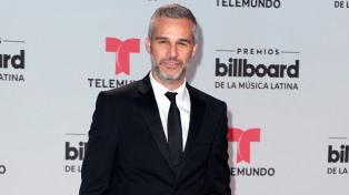 """El actor Juan Pablo Medina permanece """"estable y en recuperación"""" tras sufrir una trombosis"""