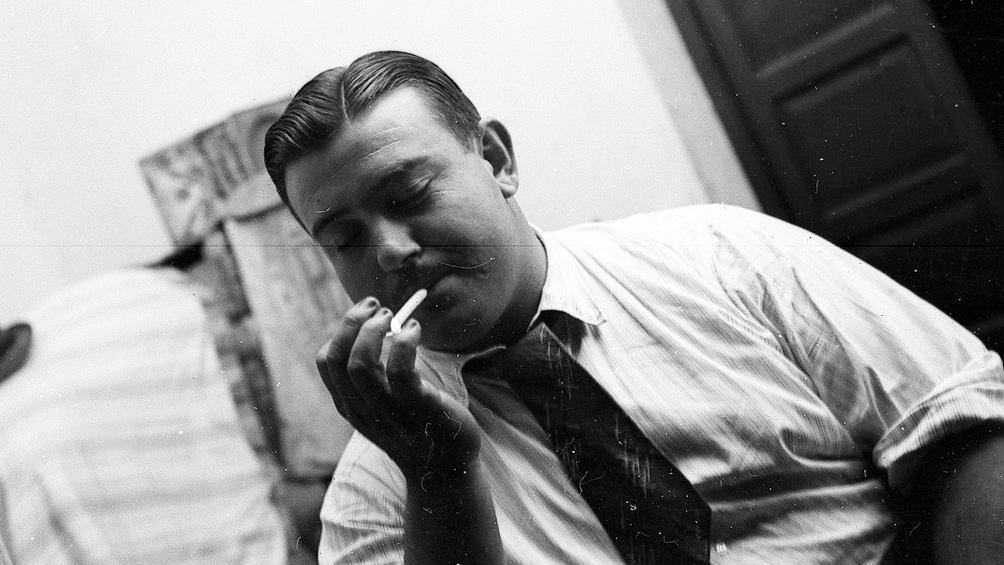 Entre 1930 y 1990 Alberto Haylli documentó la historia social y política de Junín.