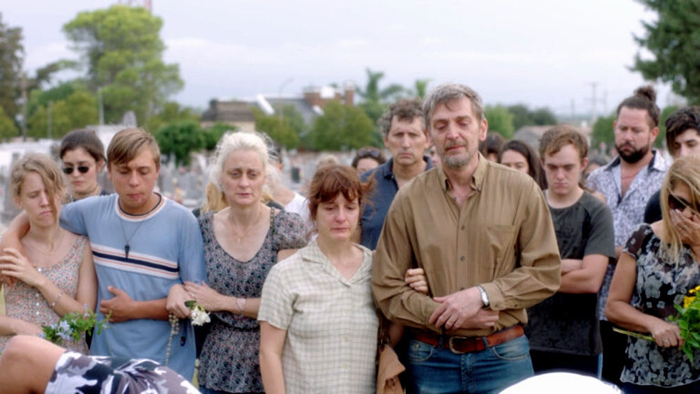 """Jesus López"", de Maximiliano Schonfeld en la apertura de Horizontes"
