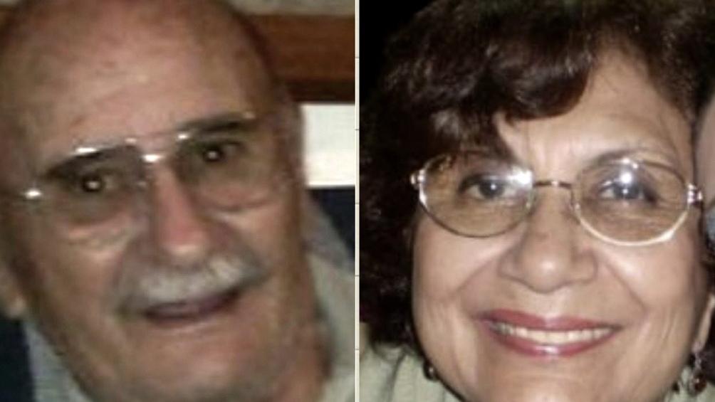 Noemí Alvarado está acusada de corrupción de menores y partícipe necesaria del abuso de dos niñas perpetrado por su esposo, el exdiputado ya fallecido Daniel Pacce.