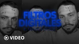 Filtros: el espejismo de la belleza digital