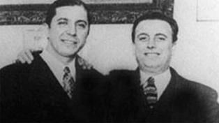 Ruggierito, el pistolero de Avellaneda que el tango inmortalizó