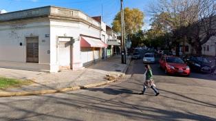 Vecinos de Merlo y de Lanús detuvieron a delincuentes que querían robar dos autos