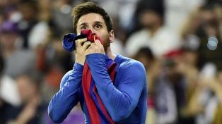 Messi se acerca al Paris Saint Germain