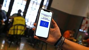 """Italia decretó el """"pase verde"""" obligatorio para los trabajadores públicos y privados"""