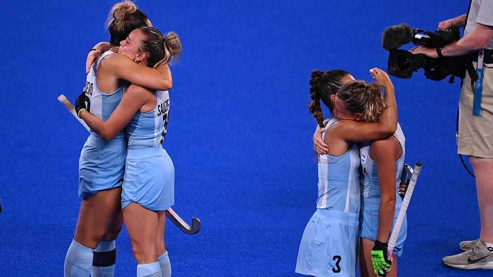 Las Leonas cerraron un torneo formidable en el que demostraron la vigencia del hockey femenino.