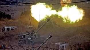 Hezbollah lanzó cohetes a posiciones israelíes y la ONU teme una escalada más grave
