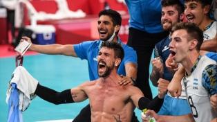 """Facundo Conte: """"Tuvimos la fortaleza y madurez para lograr la victoria"""""""