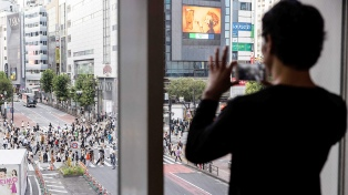 Tokio reportó una nueva suba de casos a un día del cierre de los Juegos