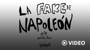 La Fake News de Napoleón
