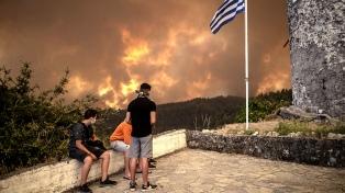 """La ONU y un SOS: el calentamiento global se acelera con consecuencias """"sin precedentes"""""""