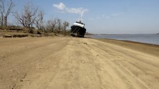 Continuará la bajante de los ríos y seguirá afectando a las represas hidroeléctricas