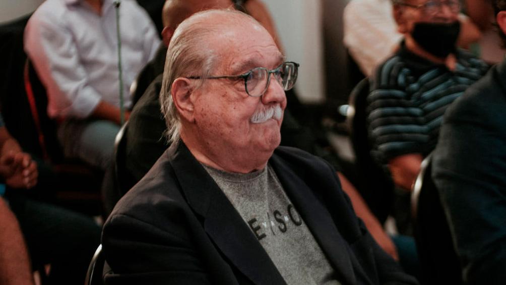 Murió Luis Romio, presidente de la Federación Argentina de Boxeo
