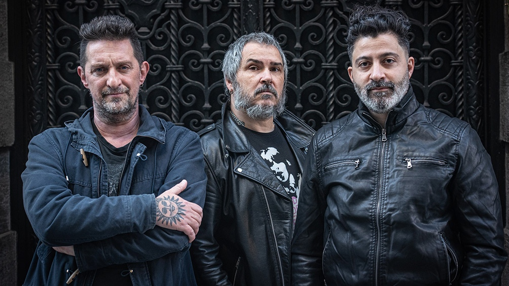 Pez, el grupo que celebra 28 años de música
