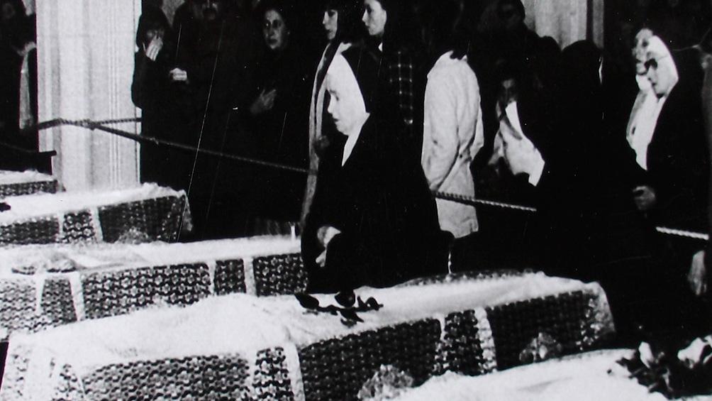El crimen de San Patricio es el más grave cometido contra integrantes de la Iglesia Católica en la Argentina.