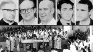 Piden citar en la causa por la Masacre de San Patricio a un excomisario