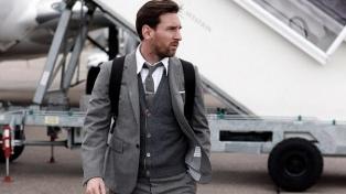 París espera a Messi para sellar su vínculo con el PSG