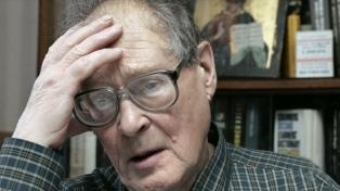 Murió a los 91 años el disidente soviético Sergei Kovaliov