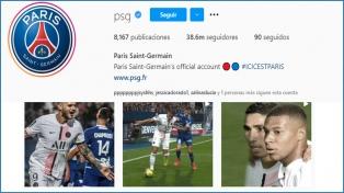 Efecto Messi: se multiplican los seguidores del PSG en las redes sociales