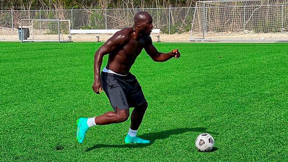Lukaku pasó los estudios médicos antes de firmar con el Chelsea