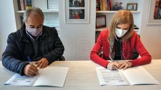 El Centro Ana Frank Argentina y Télam cooperarán para sensibilizar y combatir los discursos de odio