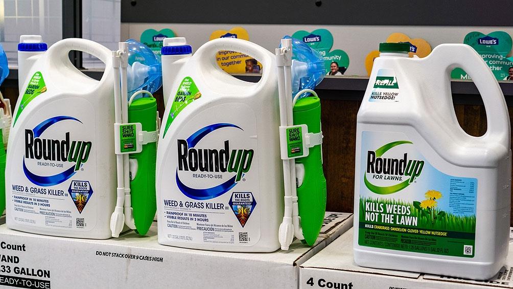 Bayer perdió su tercera apelación en un juicio por el uso de glifosato de Monsanto