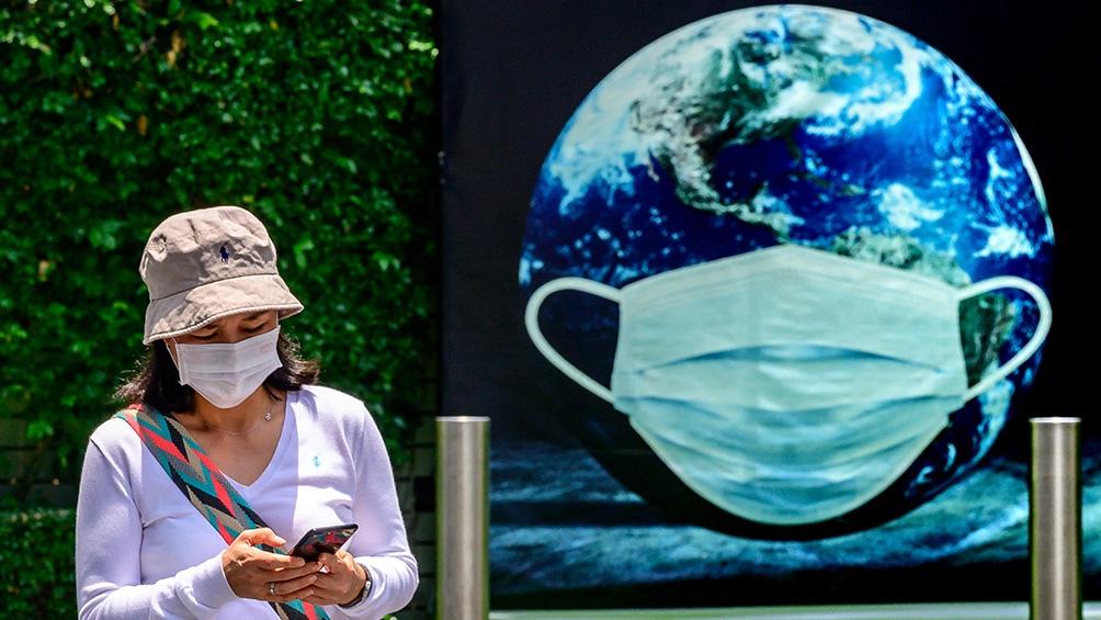 """""""Ninguna región está a salvo. Los incendios forestales, las inundaciones, las sequías y otros fenómenos meteorológicos extremos afectan a todos los continentes"""" señaló António Guterres."""