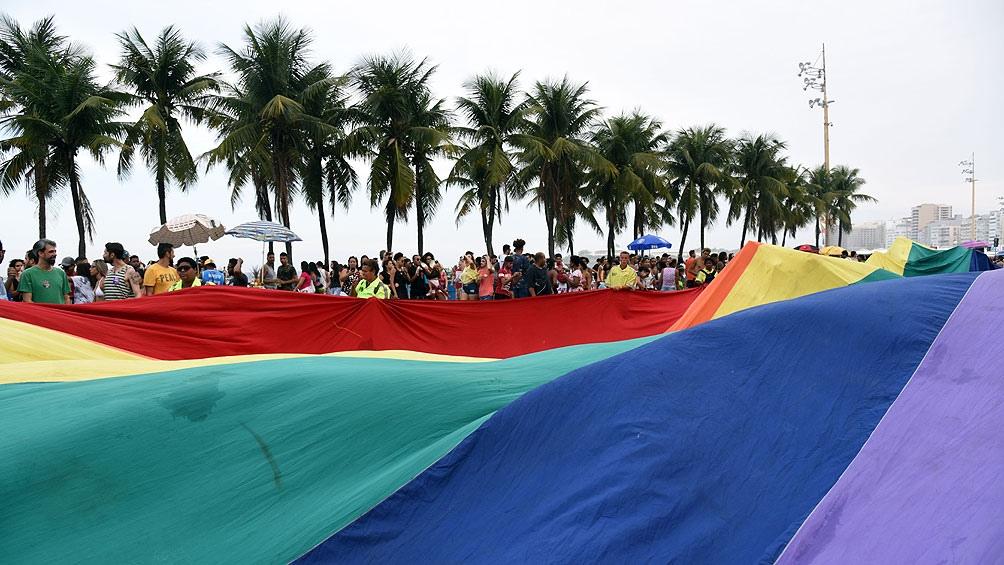 El objetivo de la celebración es el de concientizar a la comunidad sobre la importancia del turismo Lgbtiq+ en sus aspectos sociales, culturales y políticos, así como su impacto en las economías.