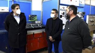 """Trotta plantea una nueva negociación con los docentes para """"ganarle a la inflación"""""""