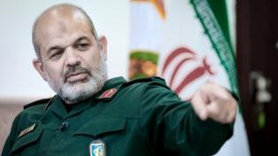 La Argentina repudió la nominación de Ahmad Vahidi como ministro iraní