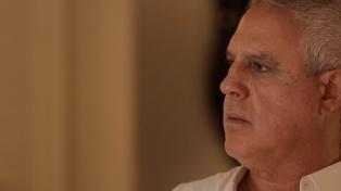"""Se estrena """"Néstor, su huella"""", documental sobre el expresidente Néstor Kirchner"""