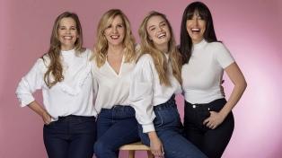 """Un staff íntegramente femenino asume la versión argentina de """"Madres, el musical"""""""