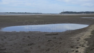 El gobierno bonaerense declaró emergencia hídrica en el Delta del Río Paraná