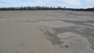 Crece el río Paraná en Entre Ríos pero esperan que vuelva a descender en octubre
