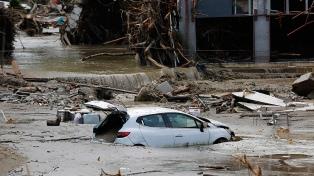 Suben a 31 los fallecidos por las inundaciones en el norte de Turquía