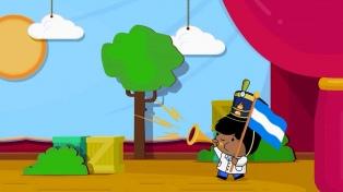 Los personajes infantiles que habitan el mundo de Pakapaka