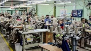 Carlos Muia destacó la importancia de recuperar empresas para argentinos