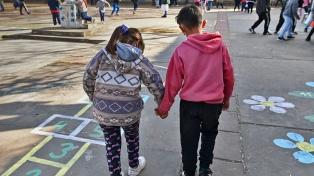 ¿Cuáles son las políticas orientadas a las infancias en las provincias?
