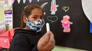 El programa nacional Acompañar logró en Santa Fe que 10.000 chicos retomen sus estudios primarios