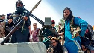 Las autoridades crearon un consejo para hablar con los talibanes y gestionar la transición