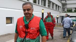 """Crescenti sobre el regalo del chaleco a Vidal: """"No me interesaba que lo hicieran público"""""""