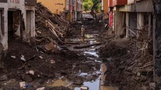 Ascienden a 70 los fallecidos por las inundaciones en el norte de Turquía