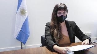 """Sánchez Malcolm: El acceso a internet es """"garantía de acceso a otros derechos"""""""