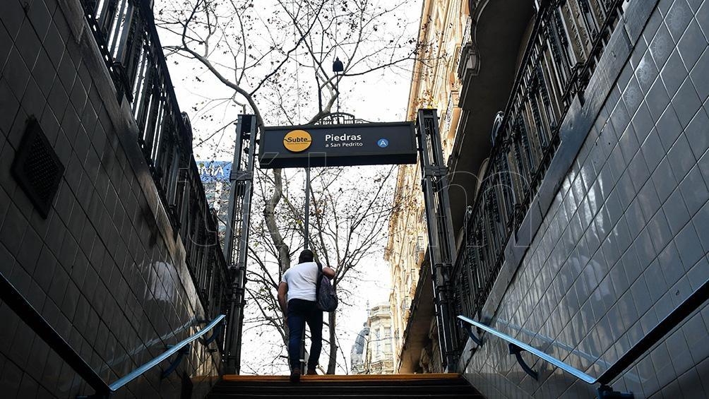 Desde este martes todas las estaciones de la ciudad estarán abiertas.(Foto: Pablo Añeli)